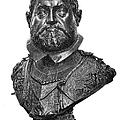 Rudolf II (1552-1612) by Granger