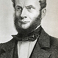 Rudolf Julius Emanuel Clausius by Photo Researchers