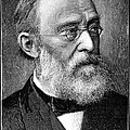 Rudolf Virchow, German Pathologist by