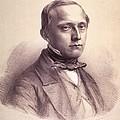 Rudolph Virchow 1821-1902, German by Everett