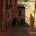Rue De La Italia by Mike Nellums
