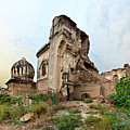 Ruins Of Gurdwara by A doctor/photographer from Lahore, Pakistan