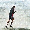 Run Rabbit Run by Steve Taylor