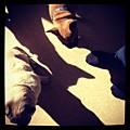 Running Around Work Barefoot Because My by Nena Alvarez