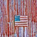 Rural Patriot by Deborah Benoit