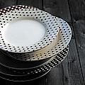 Rural Plates by Joana Kruse