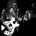Rocking Out In Spokane 1977 B by Ben Upham