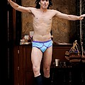Russell Brand, Performs A Scene by Everett