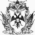 Russia: Coat Of Arms by Granger