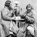 Russia: Samovar, C1860 by Granger