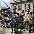 Russia: Siberia, 1882 by Granger
