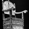 Russia: Throne Of Ivan Iv by Granger