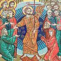 Russian Mosaic Icon by Igor Sinitsyn