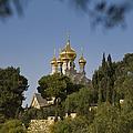 Russian Orthodox Church by Noam Armonn