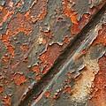 Rust IIi by Winston Rockwell