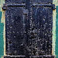 Rusted Through by Matt Hanson
