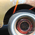 Rusty 1941 Chevrolet . 5d16212 by Wingsdomain Art and Photography