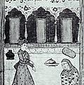 Saadi (c1184-1291) by Granger