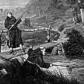 Sadler: Fishing, 1875 by Granger