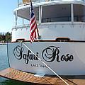 Safari Rose Lake Tahoe by LeeAnn McLaneGoetz McLaneGoetzStudioLLCcom