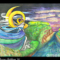 Sage Moon by Rebecca Stephens