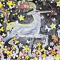 Sagittarius by Glenn Boyles