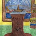 Sail A Head  by Carol  Eliassen