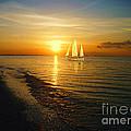 Sailing by Jeff Breiman