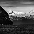 Sailing To Valdez by Roger Wedegis