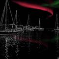 Sailing Under Strange Lights by Ericamaxine Price