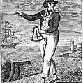 Sailor, 18th Century by Granger