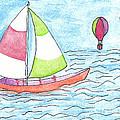 Sailor by Michael Mooney
