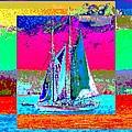 Sailors Delight 2 by Tim Allen