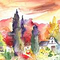 Saint Bertrand De Comminges 07 by Miki De Goodaboom