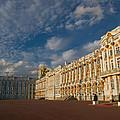 Saint Catherine Palace by David Smith