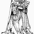 Saint Cecilia by Granger