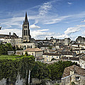 Saint Emilion by Wes and Dotty Weber