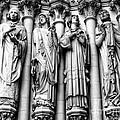 Saint John The Divine by Anne Raczkowski