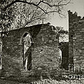 Saint Johns Chapel One by Susan Isakson
