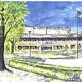 Saint Joseph Catholic High School by Patrick Grills