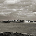 Saint-malo From Dinard. by RicardMN Photography