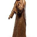 Saint Rose Philippine Duchesne Sculpture by Adam Long