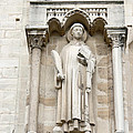 Saint Stephen by Fabrizio Ruggeri