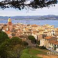 Saint Tropez 1 by John James