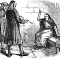 Salem Trials: Martha Corey by Granger