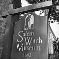 Salem Witch Museum by Brittany Horton