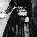 Sally Tompkins (1833-1916) by Granger
