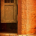 Saloon Doors by Jill Battaglia