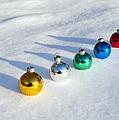 Salute To The Holidays by Glenn Gordon