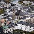Salzburg  by Anthony Citro